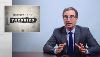 John Oliver Explains How To Spot A Coronavirus Conspiracy Theory To Fight Misinformation