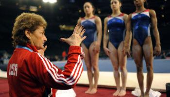 USA Gymnastics' Culture Of Abuse Runs Far Deeper Than Larry Nassar