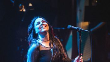 I Talked To Amy Lee Of Evanescence About Inspiring The World's Worst Fanfiction