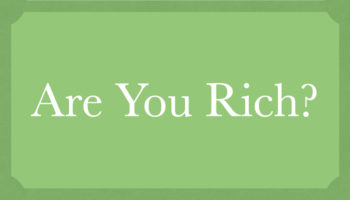 Are You Rich? This Income-Rank Quiz Might Change How You See Yourself (2019)