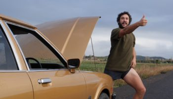 Here's Every Type Of Dad You'll Encounter When The Car Breaks Down
