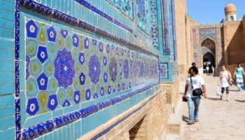 Uzbekistan Will Pay You $3,000 If You Visit And Get COVID