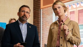 Steve Carell's Bizarrely Unfunny Return To Comedy