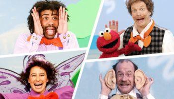 How Sesame Street's Mr. Noodle Teaches Kids, Annoys Grown-Ups