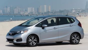 Do You Live In The US And Want A Small, Affordable Car? Too Bad