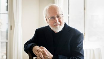 The Force Is Still Strong With John Williams
