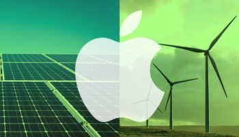 Apple's New Climate Plan Is Mostly Legit