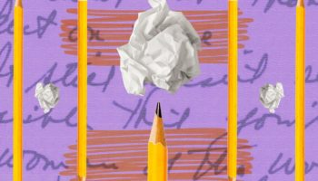 How To Write When You're Not Sure About Anything