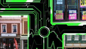 Shopify Saved Main Street. Next Stop: Taking On Amazon