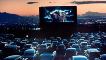 Why Did Drive-In Movie Theaters Lose Their Popularity?
