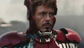 Here's How The Visual Effects For 'Iron Man' Evolved As Technology Got Better Over 11 Years