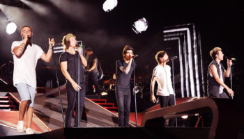 How One Direction Became One Of The Best Rock Bands Of The Century