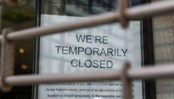 Can Restaurants Survive Shutting Down Again?