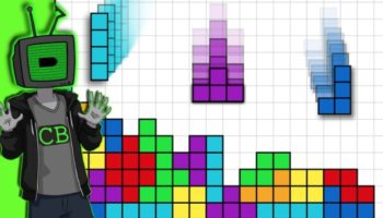 Hilariously Profane Programmer Wrote An Artificial Intelligence Code To Play The Longest Game Of Tetris Possible