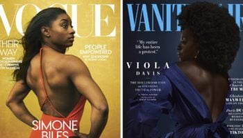 Representation Is Deeper Than Putting Black Icons On Magazine Covers