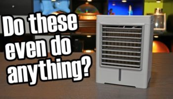 Why Personal Air Conditioners Are No Replacement For The Real Thing