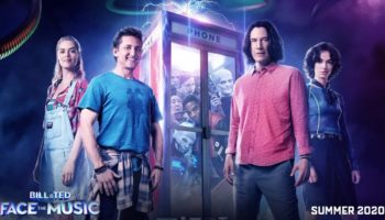 'Bill And Ted Face The Music' Announces Release Date With A Most Excellent Full-Length Trailer