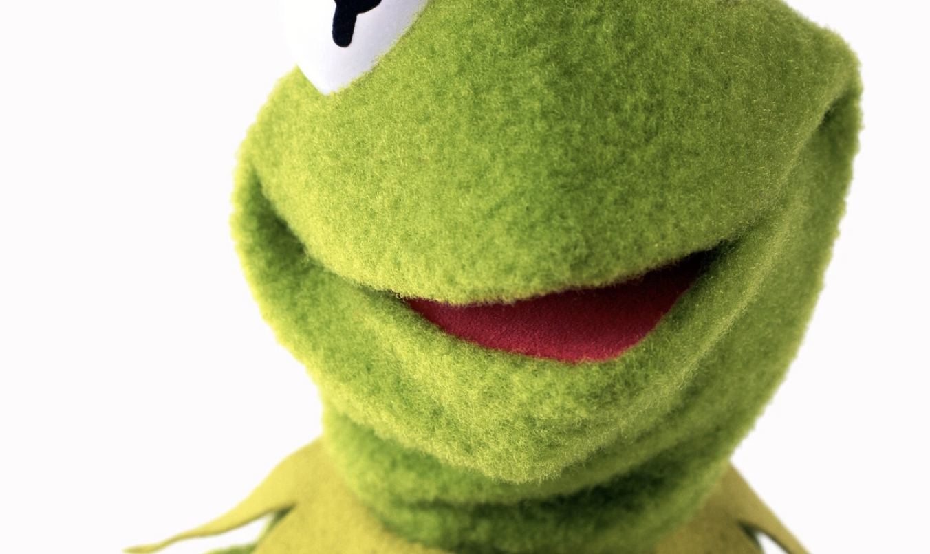 It's Time To Re-Re-Re-Meet The Muppets