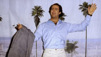 The Brief, Bizarre Pro Wrestling Career Of Andy Kaufman