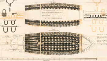 Large DNA Study Traces Violent History Of American Slavery