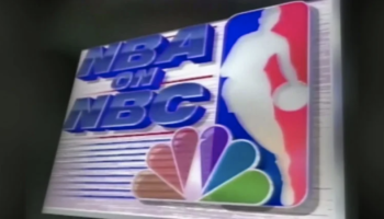 The Inside Story Of The 'NBA On NBC' Theme Song