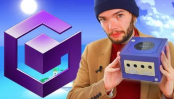 Why The Nintendo GameCube Failed