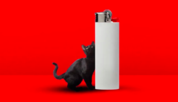 Burning Off The Myth Of The Unlucky White Lighter