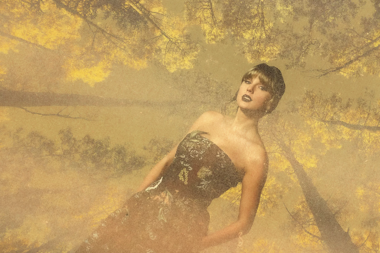 An FAQ For Taylor Swift's 'Folklore'
