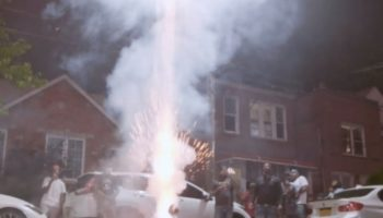 Inside Brooklyn's Illegal Firework Underworld