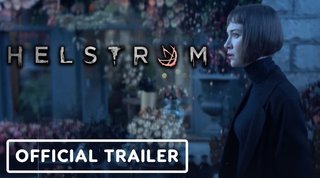 Here's The Spooky Trailer For Marvel's Horror Series 'Helstrom' - Digg