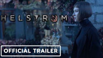 Here's The Spooky Trailer For Marvel's Horror Series 'Helstrom'