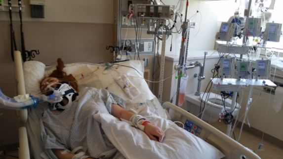 After 10 Days In A Coma, I Had To Relearn Everything. Here's What My Life Is Like Now