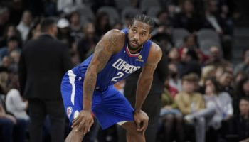 COVID-19 Has NBA Wondering About Long-Term Heart, Lung Problems For Players