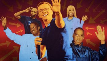 The History Of Rappers Retiring — And Unretiring