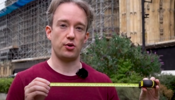 Why Nobody In Britain Knew How Long A Yard Or An Inch Was For 21 Years