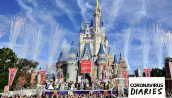 Disney World Reopening: I Work Rides At The Park, And The Safety Measures Have Made Things Weird