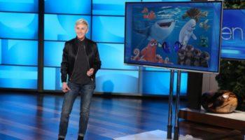 'Ellen DeGeneres Show' Workplace Under Investigation By WarnerMedia