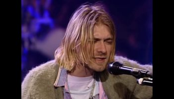 Someone Turned Nirvana's 'Come As You Are' Into A Swing Tune, And It's A Delightful Monstrosity