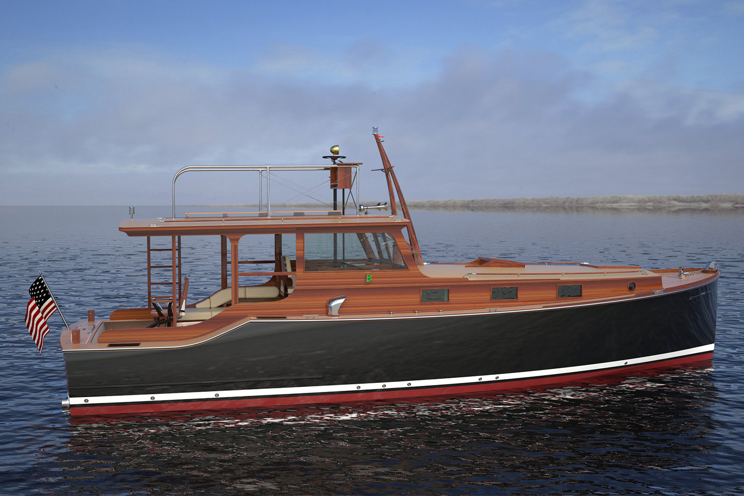 Ernest Hemingway's Boat Pilar Is Back From The Dead, And You Can Buy It