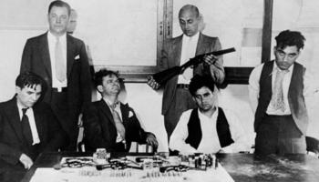 Murder, Inc: The Rise And Fall Of New York City's Mafia Hitmen