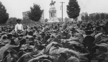 The Origin Story Of Monument Avenue, America's Most Controversial Street