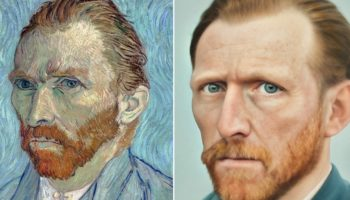 Guy Uses Artificial Intelligence To Make Incredibly Photo-Realistic Portraits Of Famous People From History