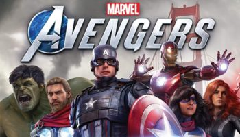 Pre-Order 'Marvel's Avengers' On PS4, Start Playing The Beta On August 7th