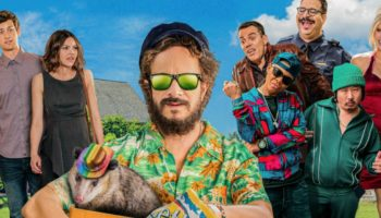 This NSFW Trailer For The New Pauly Shore Movie 'Guest House' Is Truly Bonkers