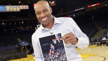 Coaches, Players And Journalists Share Their Favorite Vince Carter Stories