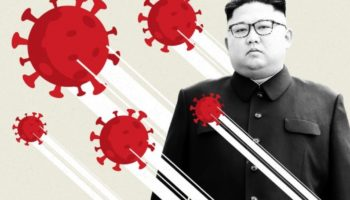 How COVID-19 Could Give Kim Jong Un A Doomsday Weapon
