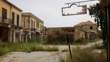 Nearly 50 Years On, A Forbidden Seaside Ghost Town Is About To Re-Open