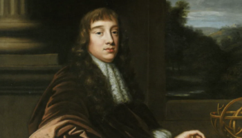 The Mystery Of The Missing Portrait Of Robert Hooke, 17th-Century Scientist Extraordinaire