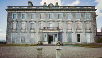 The Most Haunted Mansion In Ireland