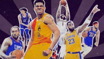 The NBA Reentrance Survey